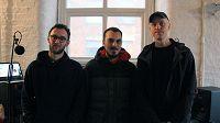 Boomkat w/ Shapednoise 31.01.16 Radio Episode