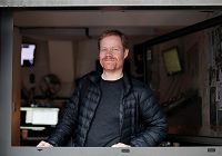 Max Richter 05.11.15 Radio Episode