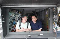 Ross Allen In Conversation w/ Noel Watson 05.08.16 Radio Episode