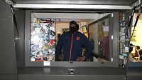 DJ Stingray 29.01.16 Radio Episode